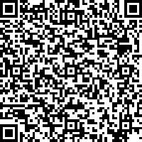 QR-code virtual card per memorizzare tutti i miei contatti in un solo passaggio