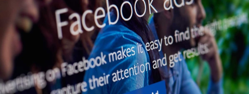 annunci su Facebook